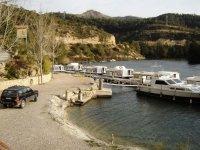 Pasea por el Ebro