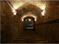 Galerias subterraneas