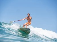 Paddle surf en Celorio