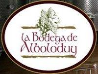 La Bodega de Alboloduy