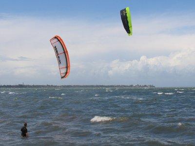 Girasol Adventure Kitesurf