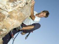 列出了提升学习所有关于攀登
