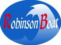 Robinson Boat & Cat