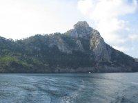 La costa Norte Mallorquina