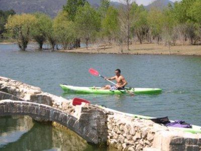 Excentrik Club Kayaks