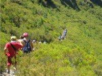 I nostri sentieri escursionistici