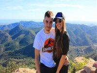 En la sierra Calderona