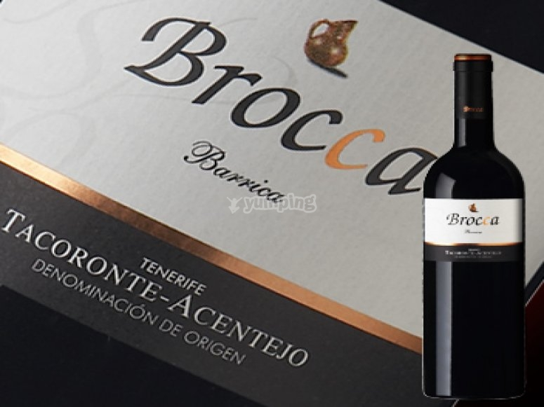 Brocca Barrica