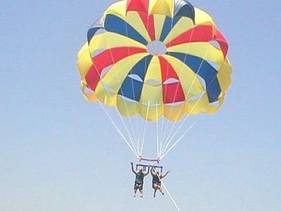 Marbella Watersports Parascending