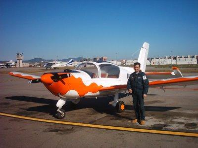 Altus Aviación Club Aéreo