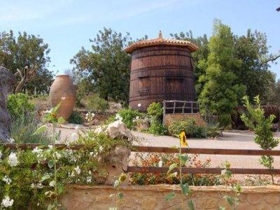 Centro de Interpretación del vino y la Tonelería