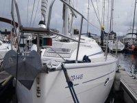 质量帆船码头