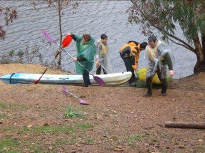 Andevalo Aventura Kayaks