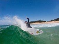 Monitor de surf