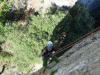 etxauri freeclimbing