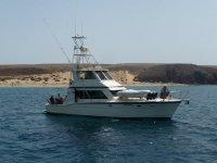 Paseo en Barco media jornada en Lanzarote
