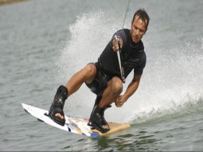 Excentrik Club Wakeboard