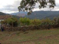 Rural properties of Cadiz where we play