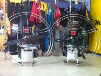 Our motors