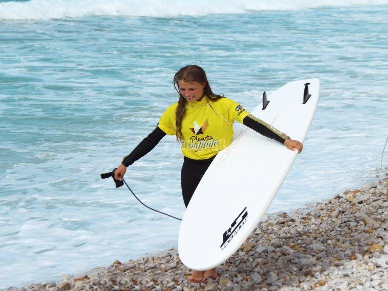 SurfCamp Easter