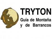 Tryton Guía de Barrancos y Montaña Senderismo