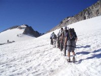 High Mountain Ascents