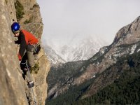 climbing initiation course