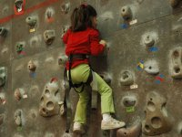 you can learn to climb at any age