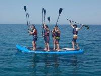 XXL桨板冲浪板