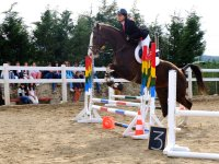 Jumping competitions