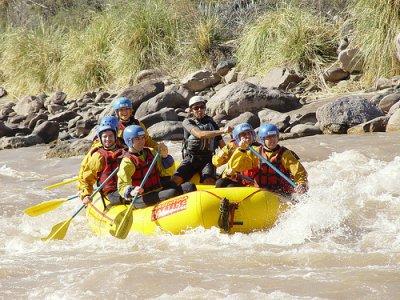 Aventuras Pirenaicas Rafting