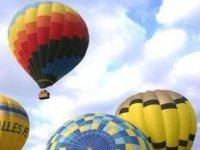 Varios globos