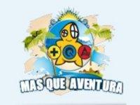 Mas que aventura