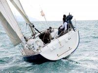 Navigando nel Cantabrico