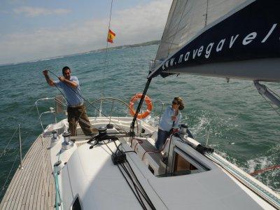 Navegavela Paseos en Barco