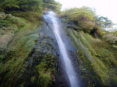 Barranco del Nacimiento nivel medio