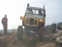 Conduce increíbles 4x4