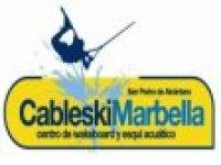 Cableski Marbella Wakeboard