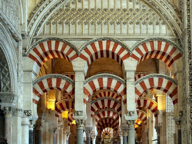 Entra en la Mezquita Catedral de Córdoba