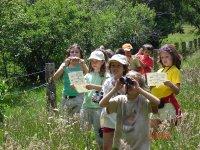 Trekking for children