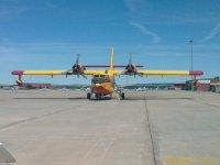 Aeropuerto de Salamanca