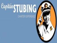 Capitan Stubing Vela