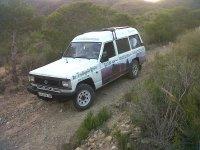 ATV routes in Murcia