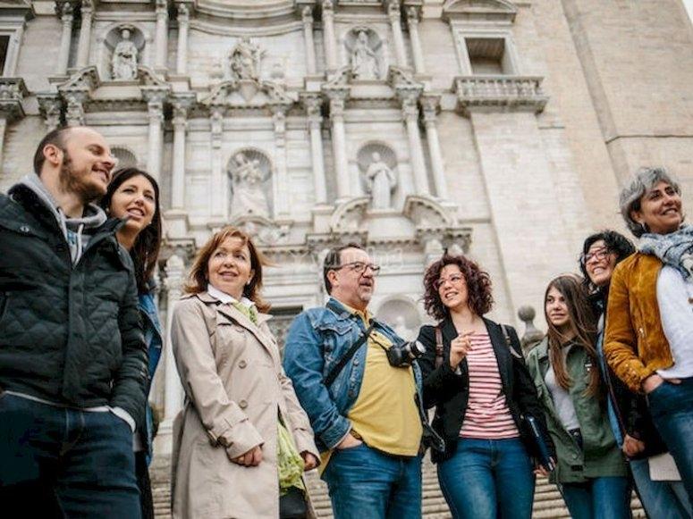 Conoce las leyendas sobre  Girona con una visita guiada