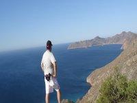 Cliffs of Murcia