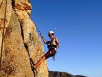 Initiation to climb