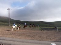 dia a caballo