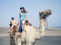 en el camello