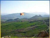 Zona de Levante, Valle de Abdalajís
