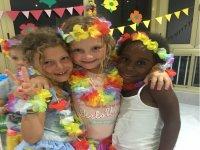 Fun theme parties